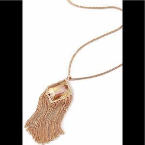 Brand new ✨ Kendra Scott Kingston necklace